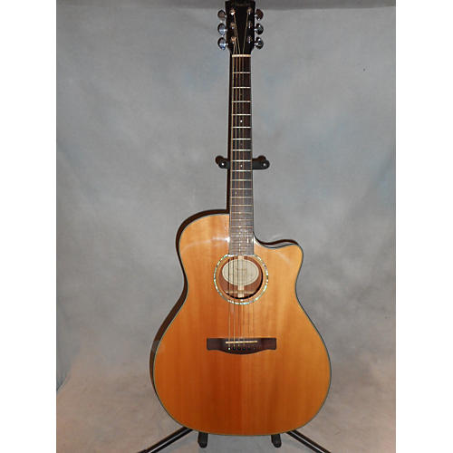 Fender GA-43SCE Acoustic Electric Guitar