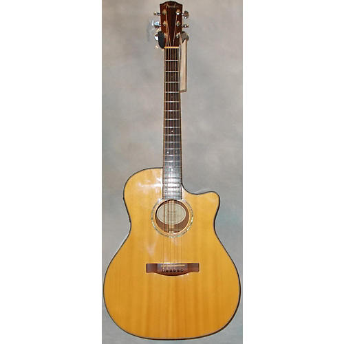 Fender GA-43SCE Acoustic Electric Guitar