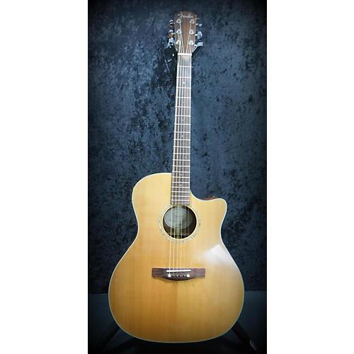 Fender GA-43SCE Acoustic Electric Guitar-thumbnail