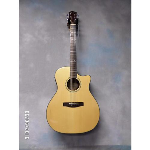 Fender GA-43SCE Acoustic Guitar