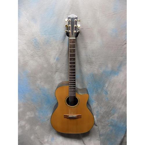 Fender GA-45SCE Acoustic Electric Guitar