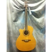 Wechter Guitars GA-5712CEL Acoustic Guitar