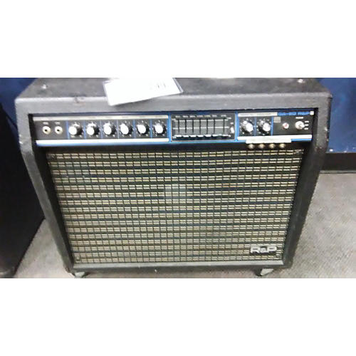 Roland GA-60 Tube Guitar Combo Amp-thumbnail