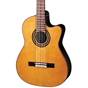 GA Series GA6CE Classical Cutaway Acoustic-Electric Guitar