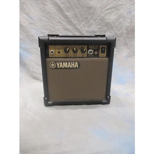 Yamaha GA10 Battery Powered Amp