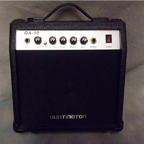 Huntington GA10 Guitar Combo Amp-thumbnail