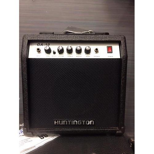 Huntington GA10 Guitar Combo Amp