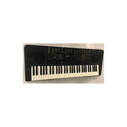 used technics ga10p keyboard workstation guitar center. Black Bedroom Furniture Sets. Home Design Ideas