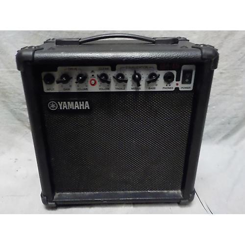 Yamaha GA15 Guitar Combo Amp-thumbnail