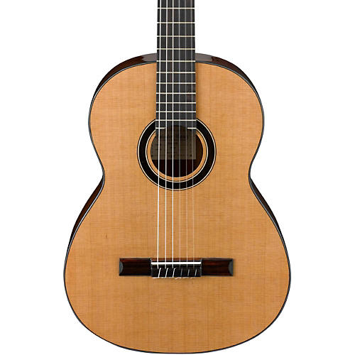Ibanez GA15-NT Full Sized Classical Acoustic Guitar-thumbnail