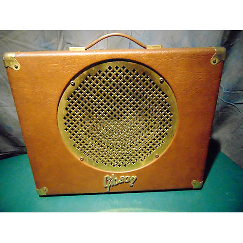 Gibson GA15RV Goldtone Blown Tube Guitar Combo Amp