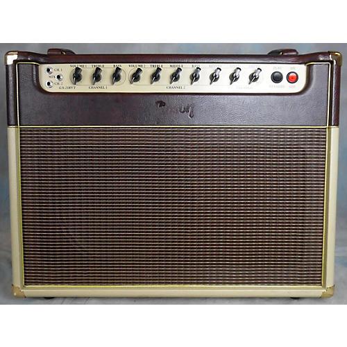 Gibson GA20RVT Tube Guitar Combo Amp-thumbnail