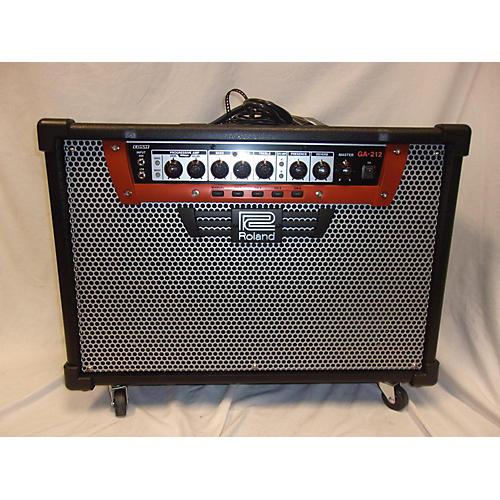 Roland GA212 2x12 200W Guitar Combo Amp-thumbnail