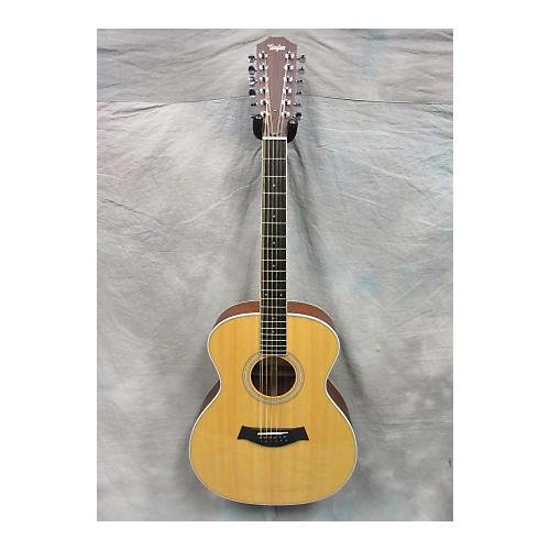 Taylor GA3-12 12 String Acoustic Guitar-thumbnail
