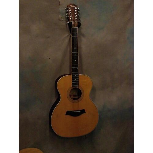 Taylor GA3-12 Left Handed Acoustic Guitar
