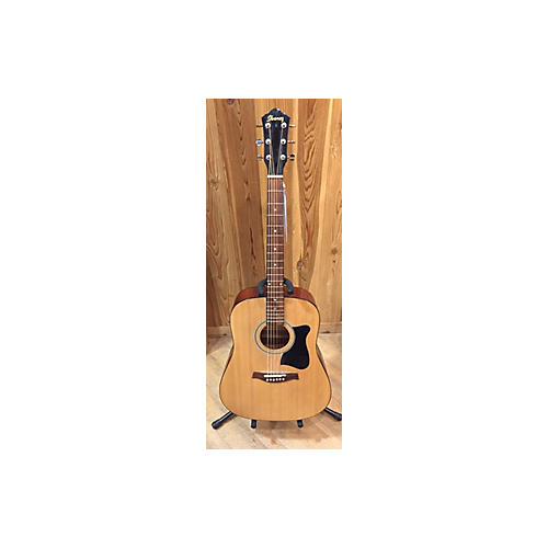 Ibanez GA3 Classical Acoustic Guitar Antique Natural