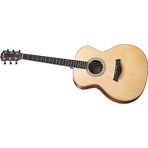 Taylor GA3-L Sapele/Spruce Grand Auditorium Left-Handed Acoustic Guitar