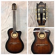 Ibanez GA35 Classical Acoustic Electric Guitar