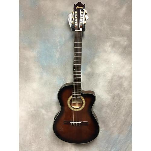 Ibanez GA35TCE Acoustic Guitar-thumbnail