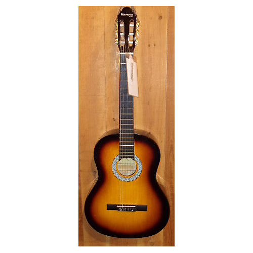 Huntington GA36 Classical Acoustic Guitar-thumbnail