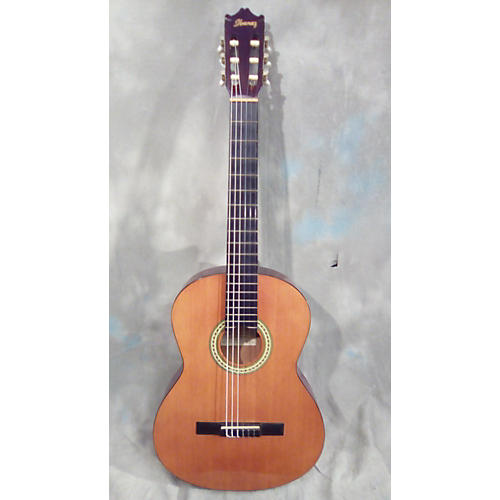 Ibanez GA3AM2Y01 Classical Acoustic Guitar-thumbnail