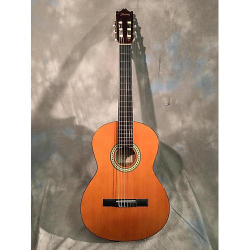 Ibanez GA3AM2Y01 Classical Acoustic Guitar
