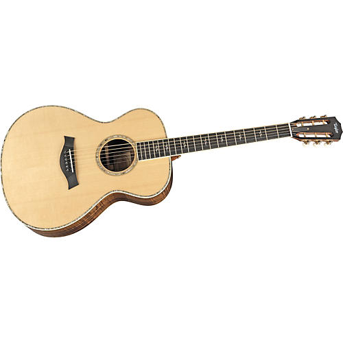 Taylor GA3E Sapele/Spruce Grand Auditorium Acoustic-Electric Guitar-thumbnail