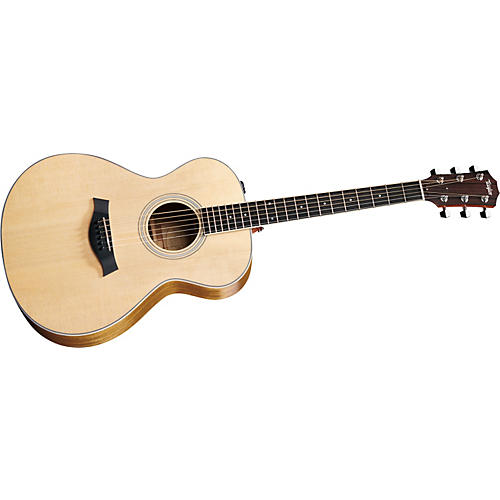 Taylor GA3e-12 Sapele/Spruce Grand Auditorium 12-String Acoustic-Electric Guitar-thumbnail