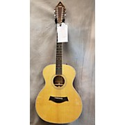 Taylor GA3e-12 Twelve String Acoustic Electric Guitar