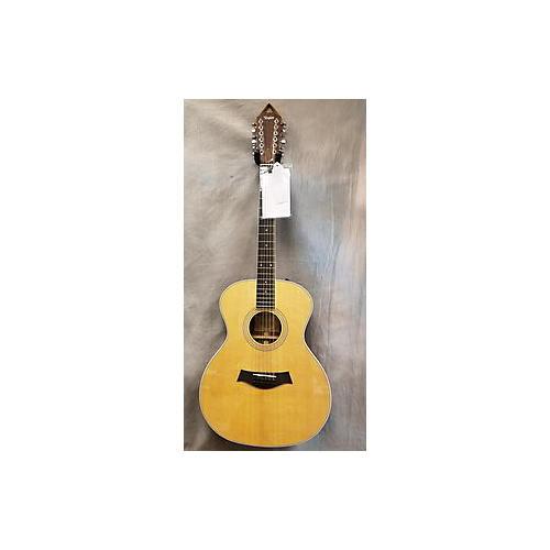 Taylor GA3e-12 Twelve String Acoustic Electric Guitar