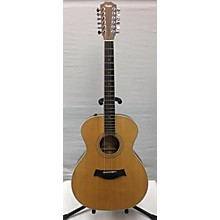 Taylor GA4-12 12 String Acoustic Electric Guitar