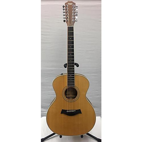Taylor GA4-12 12 String Acoustic Electric Guitar