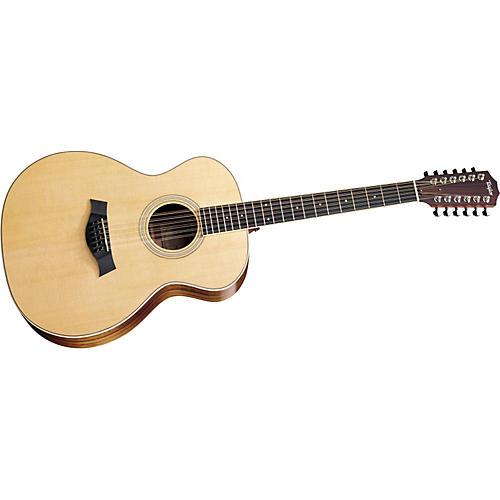Taylor GA4-12 Grand Auditorium 12-String Acoustic Guitar-thumbnail