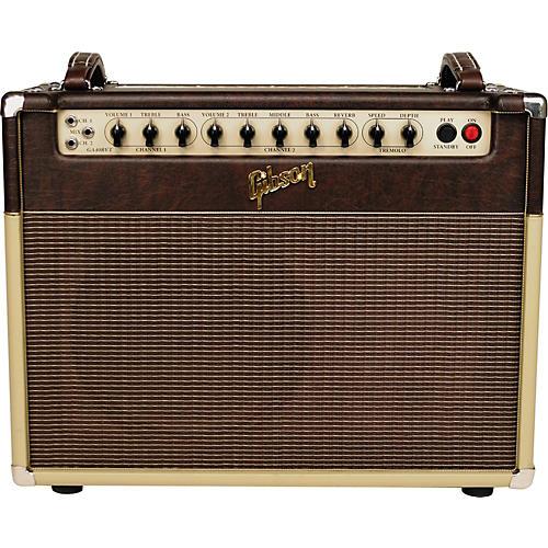 Gibson GA40RVT 30W 1x12 Tube Guitar Combo Amp