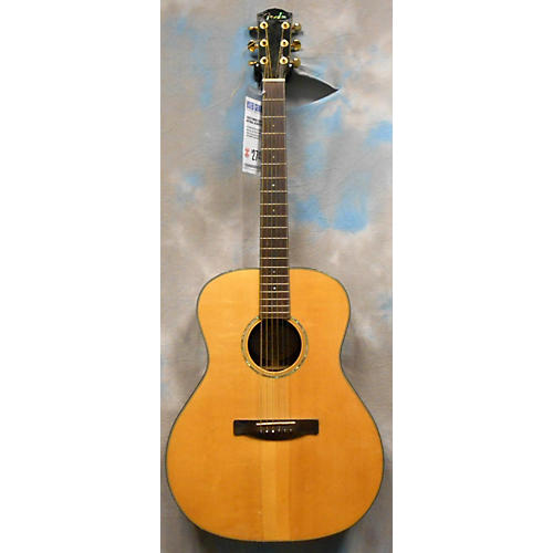 Fender GA45S Acoustic Guitar-thumbnail