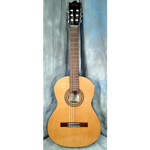Ibanez GA5 Classical Acoustic Guitar-thumbnail