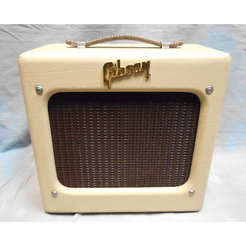 Gibson GA5 Les Paul Jr Tube Guitar Combo Amp