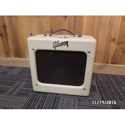 Gibson GA5 Tube Guitar Combo Amp