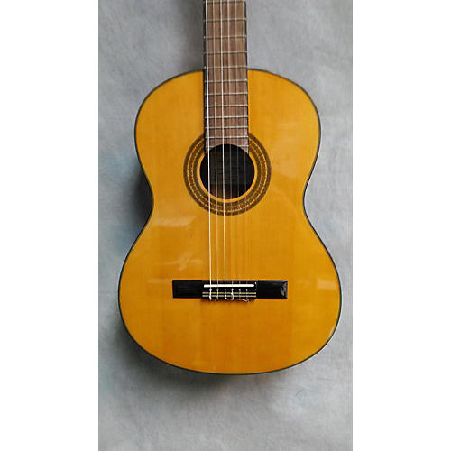 Ibanez GA5AM Classical Acoustic Guitar-thumbnail
