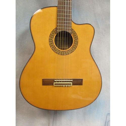 Ibanez GA60CE Classical Acoustic Electric Guitar