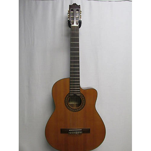 Ibanez GA6CE Classical Acoustic Electric Guitar-thumbnail