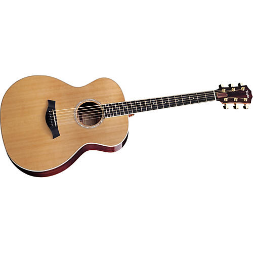 Taylor GA7 Grand Auditorium Acoustic Guitar (2010 Model)