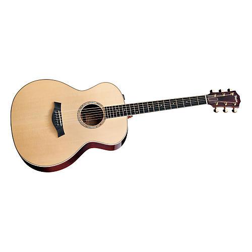 Taylor GA8e Rosewood/Spruce Grand Auditorium Acoustic-Electric Guitar