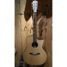 Eastman GACE-1 Acoustic Electric Guitar