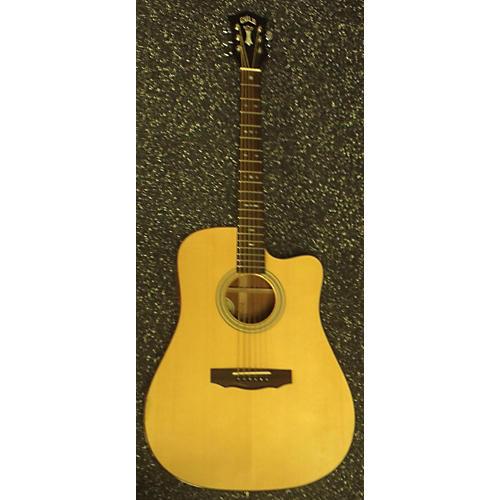 Guild GAD 140CE Acoustic Electric Guitar-thumbnail