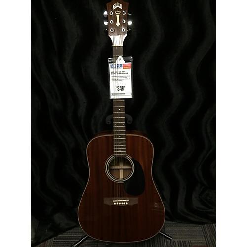 Guild GAD-25NAT Acoustic Guitar