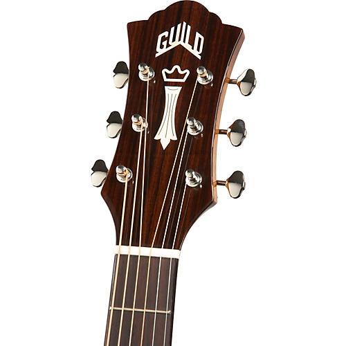 Guild GAD-30E Acoustic-Electric Guitar-thumbnail