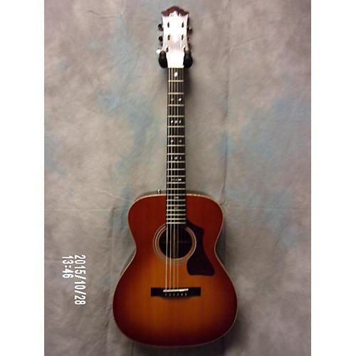 Guild GAD-30RASB Acoustic Guitar-thumbnail