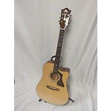 Guild GAD-40CE Acoustic Guitar