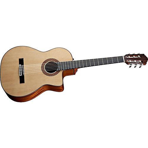 Guild GAD-4N Acoustic-Electric Guitar-thumbnail